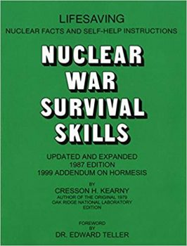 Nuclear War Survival Skills PDF