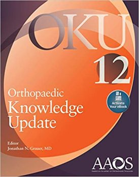 Orthopaedic Knowledge Update PDF