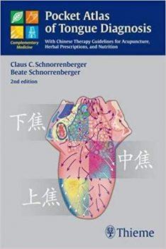Pocket Atlas of Tongue Diagnosis PDF