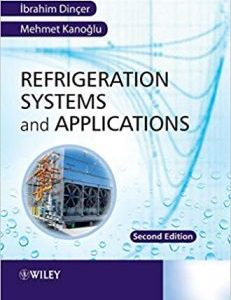 Refrigeration Systems and Applications PDF