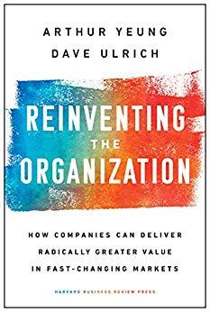 Reinventing the Organization PDF