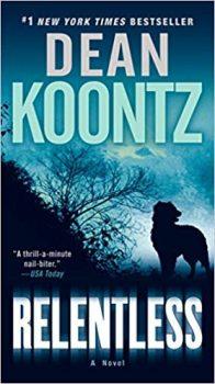 Relentless by Dean Koontz PDF