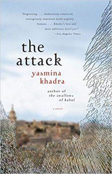 The Attack by Yasmina Khadra PDF