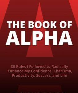 The Book of Alpha pdf