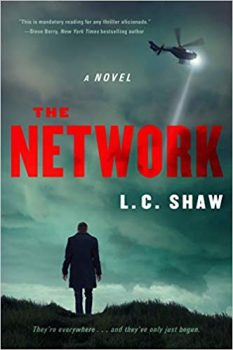 The Network by L.C. Shaw PDF
