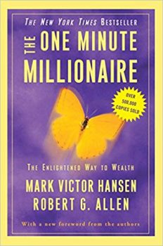 The One Minute Millionaire PDF