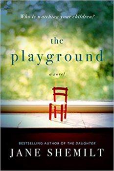 The Playground by Jane Shemilt PDF
