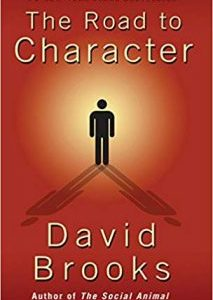 The Road to Character by David Brooks ePub