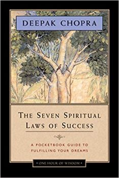 The Seven Spiritual Laws of Success PDF