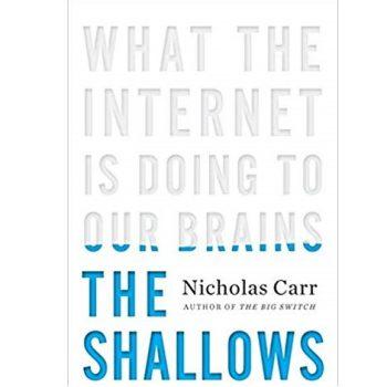 The Shallows by Nicholas Carr ePub