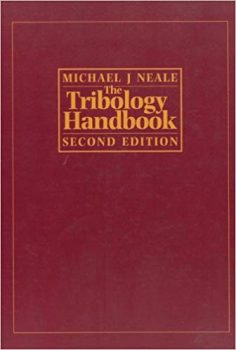 The Tribology Handbook PDF
