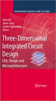 Three-Dimensional Integrated Circuit Design PDF