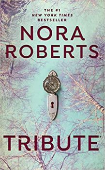 Tribute by Nora Roberts ePub