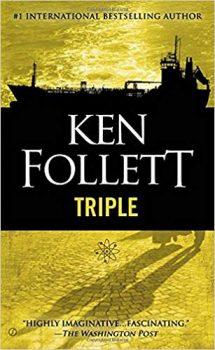 Triple by Ken Follett PDF