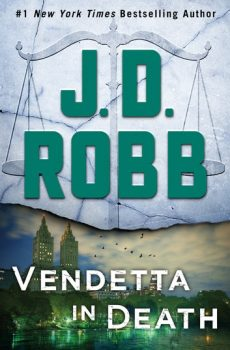 Vendetta in Death by J. D. Robb ePub