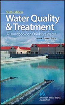 Water Quality & Treatment PDF