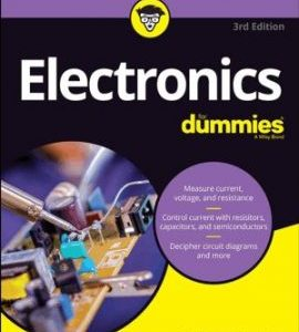 Electronics For Dummies PDF