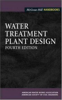 Water Treatment Plant Design PDF