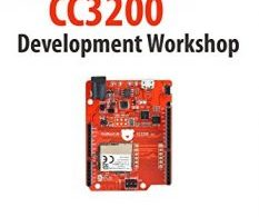 RedBearLab CC3200 Development Workshop PDF
