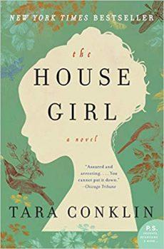The House Girl by Tara Conklin PDF