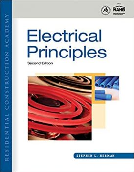 Residential Construction Academy: Electrical Principles PDF