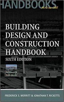 Building Design and Construction Handbook PDF