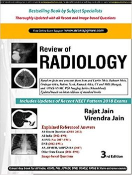 Review of Radiology 3rd Edition PDF