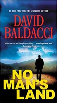 No Man's Land by David Baldacci PDF