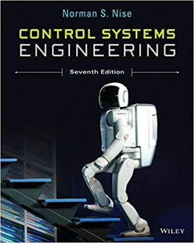 Control Systems Engineering PDF