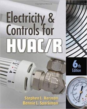 Electricity and Controls for HVAC-R PDF