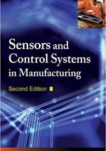 Sensors and Control Systems in Manufacturing PDF