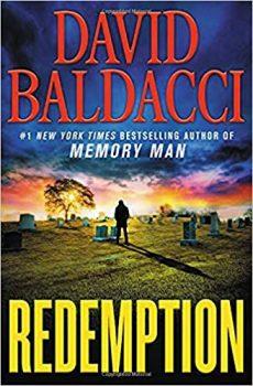 Redemption by David Baldacci PDF