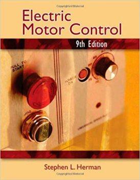 Electric Motor Control 9th Edition PDF