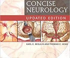 Netter's Concise Neurology Updated Edition PDF