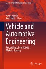 Vehicle and Automotive Engineering PDF