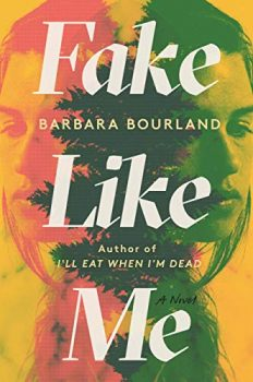 Fake Like Me by Barbara Bourland PDF