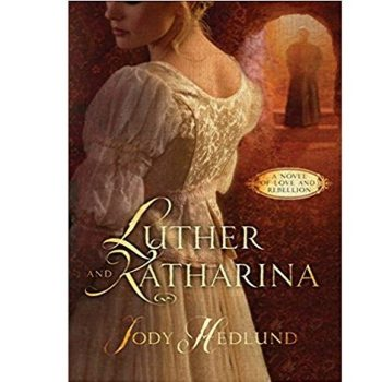 Luther and Katharina by Jody Hedlund ePub