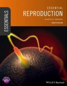 Essential Reproduction 8th edition PDF