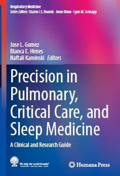 Precision in Pulmonary Critical Care and Sleep Medicine PDF