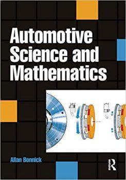 Automotive Science and Mathematics PDF