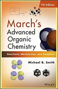 March's Advanced Organic Chemistry PDF