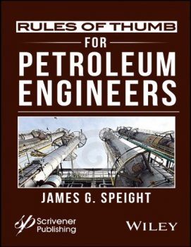 Rules of Thumb for Petroleum Engineers PDF