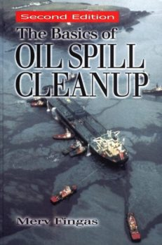 The Basics of Oil Spill Cleanup PDF