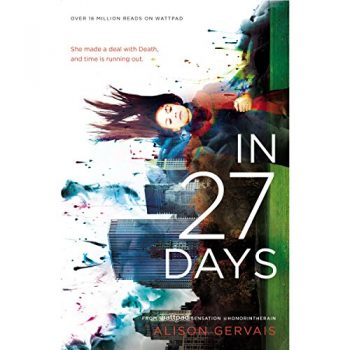 In 27 Days by Alison Gervais ePub