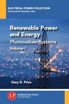 Renewable Power and Energy Photovoltaic Systems PDF