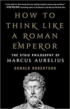 How to Think Like a Roman Emperor PDF