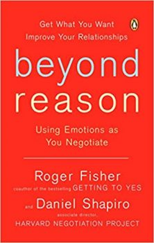 Beyond Reason by Roger Fisher PDF