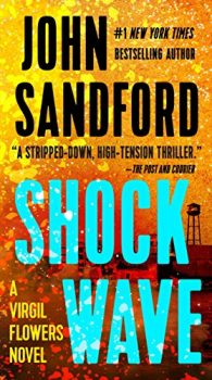 Shock Wave by John Sandford PDF