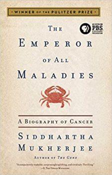 The Emperor of All Maladies PDF