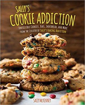 Sally's Cookie Addiction by Sally McKenney PDF